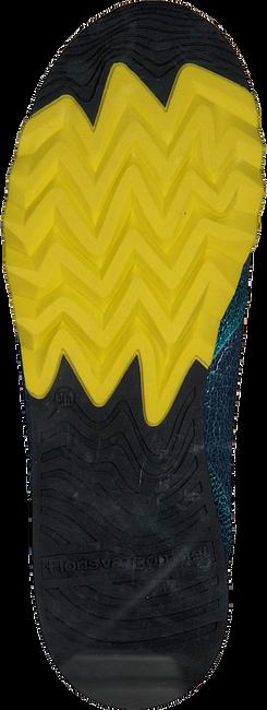 Blauwe FLORIS VAN BOMMEL Lage sneakers 85309  - large