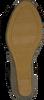 Zwarte KANNA Espadrilles KV8130 - small