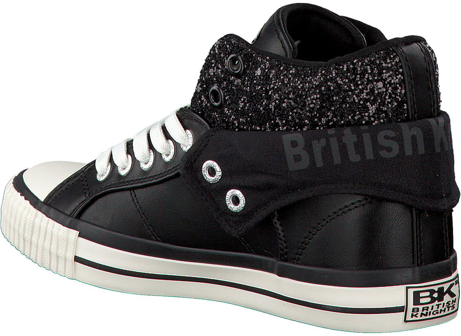 f0f9da8aaa7 Zwarte BRITISH KNIGHTS Sneakers ROCO. BRITISH KNIGHTS. -30%. Previous