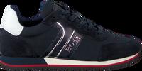 Blauwe BOSS KIDS Lage sneakers BASKETS  - medium
