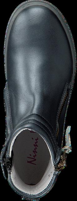 Grijze NINNI VI Lange laarzen SHOE-02  - large