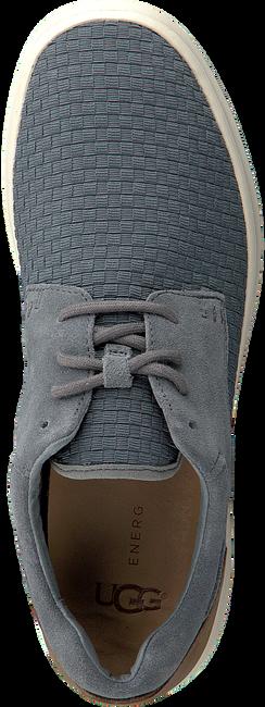 Grijze UGG Sneakers HEPNER WOVEN  - large