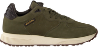 Groene MAZZELTOV Sneakers MRALPH102  - medium