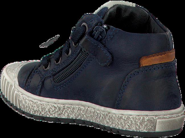 Blauwe OMODA Sneakers 928A  - large