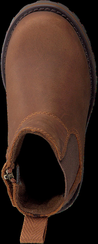 Bruine TIMBERLAND Chelsea boots COURMA KID | Omoda