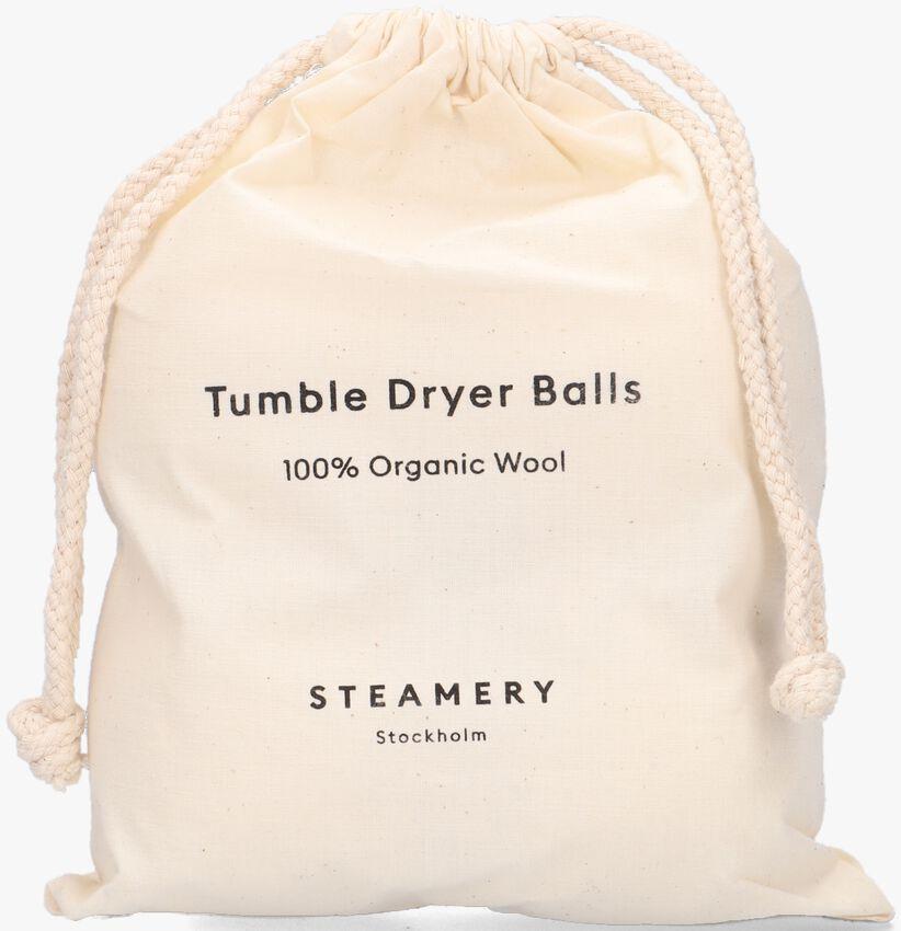 STEAMERY Verzorgingsmiddel TUMBLE DRYER BALLS  - larger