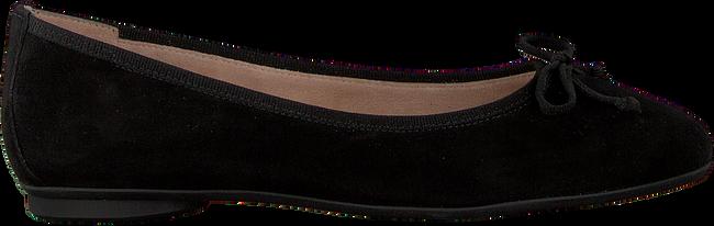 Zwarte PAUL GREEN Ballerina's 2598  - large
