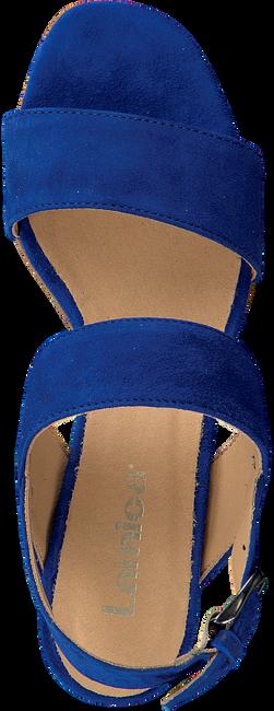 Blauwe LAMICA Sandalen AWEY - large