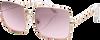 Roze IKKI Zonnebril ADELE  - small