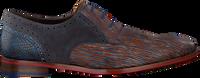 Taupe FLORIS VAN BOMMEL Nette schoenen 18107  - medium