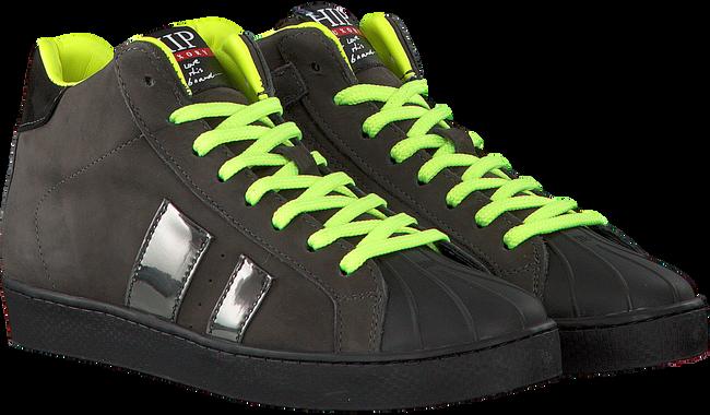 Grijze HIP Sneakers H1798W - large