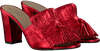 Rode TORAL Muiltjes TL10821  - small
