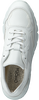 Witte OMODA Lage sneakers KATE - small