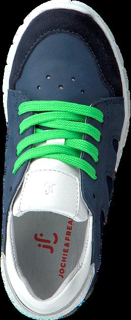 Blauwe JOCHIE & FREAKS Sneakers 18200  - large