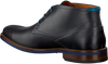 Blauwe VAN LIER Nette schoenen 5341 - small