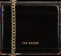 Zwarte TED BAKER Portemonnee ADELEY  - medium