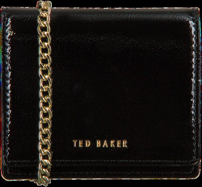 Zwarte TED BAKER Portemonnee ADELEY  - larger