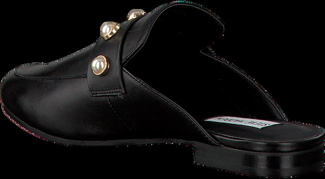 Zwarte STEVE MADDEN Loafers KANDI-P MULE  - large