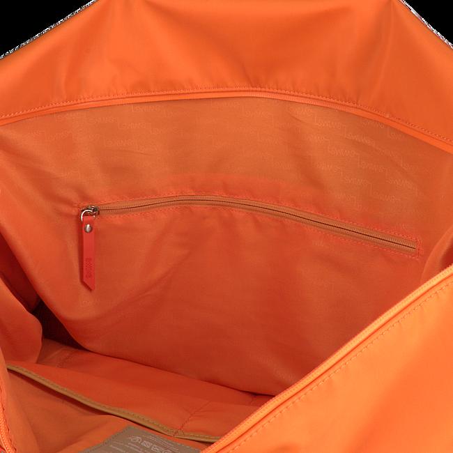 Oranje SWIMS Weekendtas 48H HOLDALL  - large