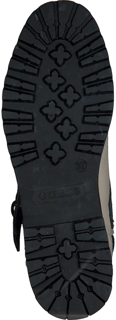 Witte GUESS Veterboots IRVIN  - large