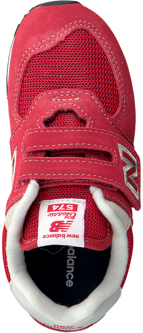 Rode NEW BALANCE Sneakers YV574/IV574 - large