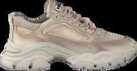 Taupe BRONX Lage sneakers TAYKE-OVER 66366  - medium