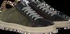 Groene P448 Sneakers JOHN WMN - small