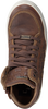 Cognac TRACKSTYLE Sneakers 316851  - small