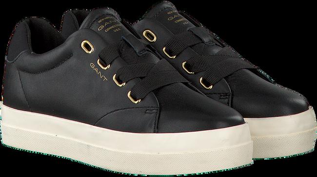 Zwarte GANT Sneakers AMANDA  - large