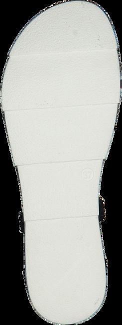 Zwarte OMODA Sandalen 740021 - large