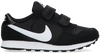 Zwarte NIKE Lage sneakers MD VALIANT (PS)  - small