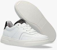 Witte HIP Lage sneakers H1706  - medium