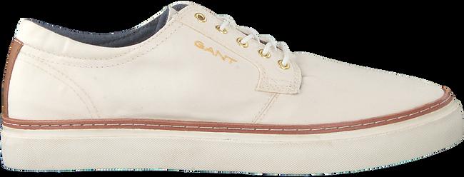 Witte GANT Sneakers BARI - large