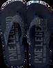 Blauwe PME Slippers KITE  - small