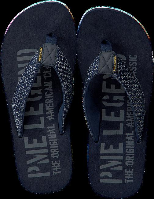 Blauwe PME Slippers KITE  - large