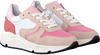 Roze HIP Lage sneakers H1343  - small