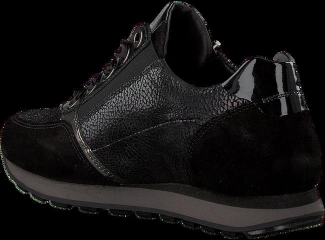 Zwarte GABOR Sneakers 335  - large