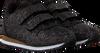 Zwarte WODEN Lage sneakers SANDRA PEARL KIDS  - small