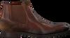 Bruine OMODA Chelsea boots 36490 - small