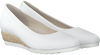 Witte GABOR Instappers 641 - small