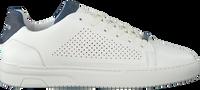 Witte REHAB Lage sneakers TIAGO  - medium