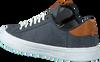 Blauwe HUB Sneakers HOOK-M - small