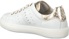 Witte NERO GIARDINI Sneakers 30191  - small