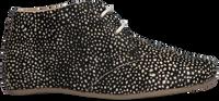 Zwarte MARUTI Veterschoenen GIMLET  - medium