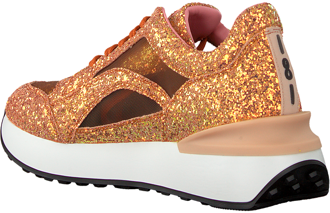 Oranje 181 Lage sneakers SESA  - large