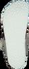 Witte BIRKENSTOCK PAPILLIO Slippers GIZEH KIDS  - small