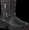 Zwarte RED-RAG Lange laarzen 15568  - small