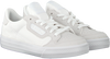 Witte ADIDAS Lage sneakers CONTINENTAL VULC C  - small