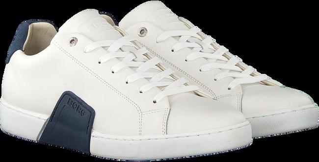 Witte BJORN BORG Sneakers CLIP M - large