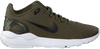 Groene NIKE Sneakers LD RUNNER LW WMNS - small